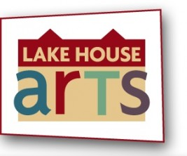 Lake House Arts Holiday Programme.