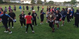 Pacific Exercise Programmes in your Community