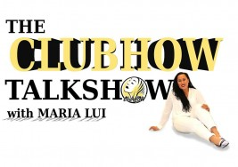 The CLUBHOW  Talk Show with Maria Lui