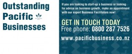 Pacific Business Development Series 1- Business Planning