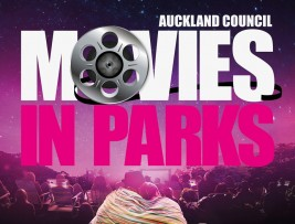 Auckland Council Movies In The Park
