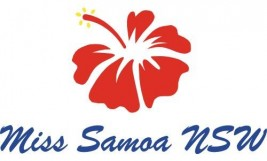 MISS SAMOA NSW PAGEANT NIGHT