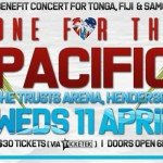 One For The Pacific (Concert)