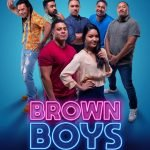 Brown Boyz World Premiere – May 2