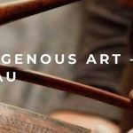 Indigenous space: art and tattoo extravaganza