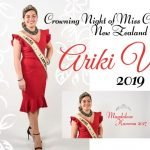 Miss Cook Island NZ