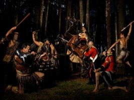 The Battle of the Noble Savage