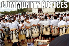 Tongan Community Group