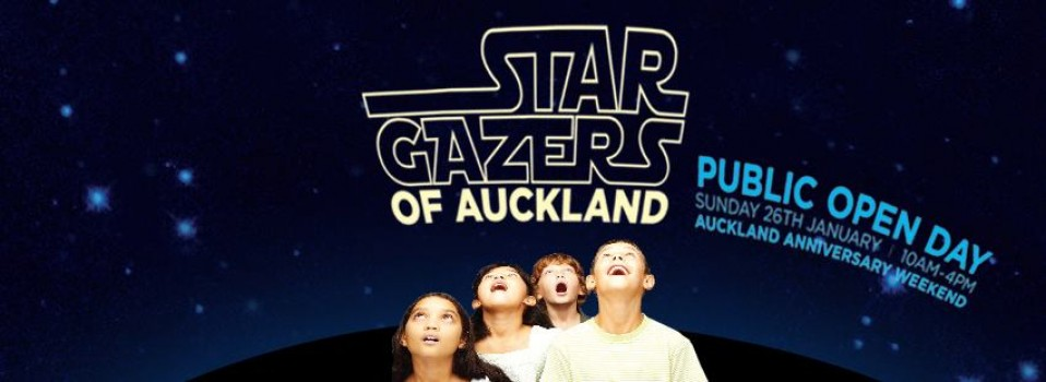 Public Open Day At The Stardome Observatory