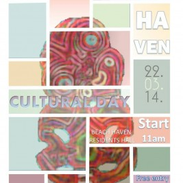 Beach Haven Cultural Day