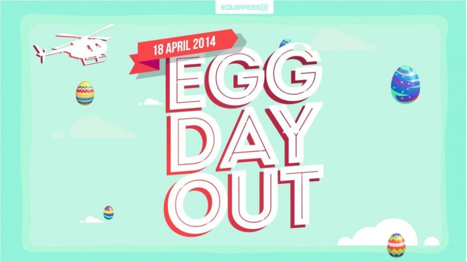 Egg Day Out
