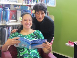 Cook Islands Language Week  Auckland Library.