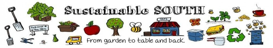 Sustainable  South Community Food Hui