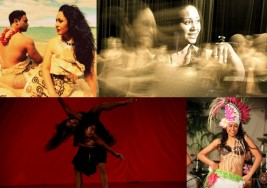 Pacific Dance Presents, Pacific Choreographers.