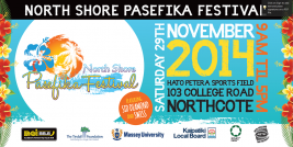 North Shore Pasefika Festival