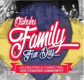 Otahuhu Family Fun Day 2015