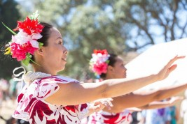 Ho'omau – Free Hawaiian Hula Youth Programme