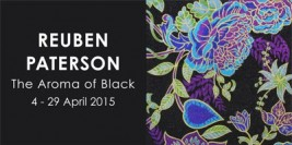 REUBEN PATERSON – The Aroma of Black