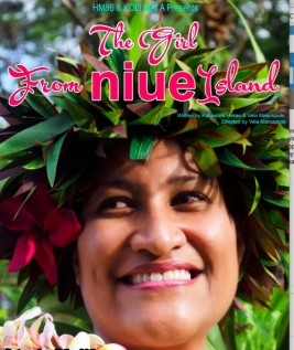 The Girl from Niue Island