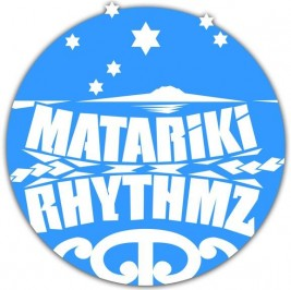 Matariki Rhythmz Youth Arts Space workshops.