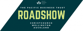 Pacific Business Trust Roadshow