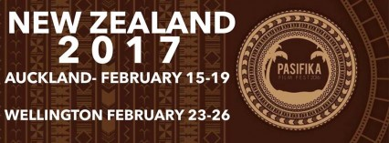 THE PASIFIKA FILM FESTIVAL