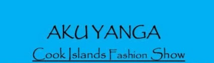 Aku Yanga Fashion Show – November 17th 2018