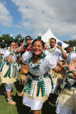 TONGAN LANGUAGE WEEK 2018 NZ