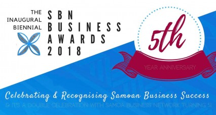 Inaugural SBN BUSINESS AWARDS 2018
