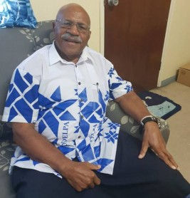 Fiji's General Election – the calm before the storm? November 7th